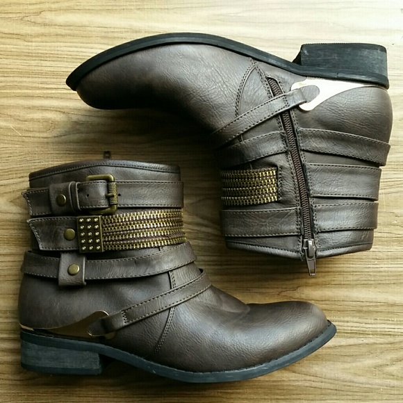 48789197916 Extreme by Eddie Marc Shoes